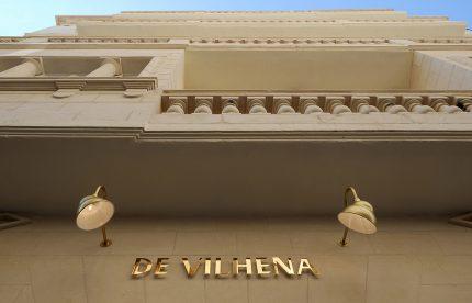 2point3 de Vilhena Hotel Valletta