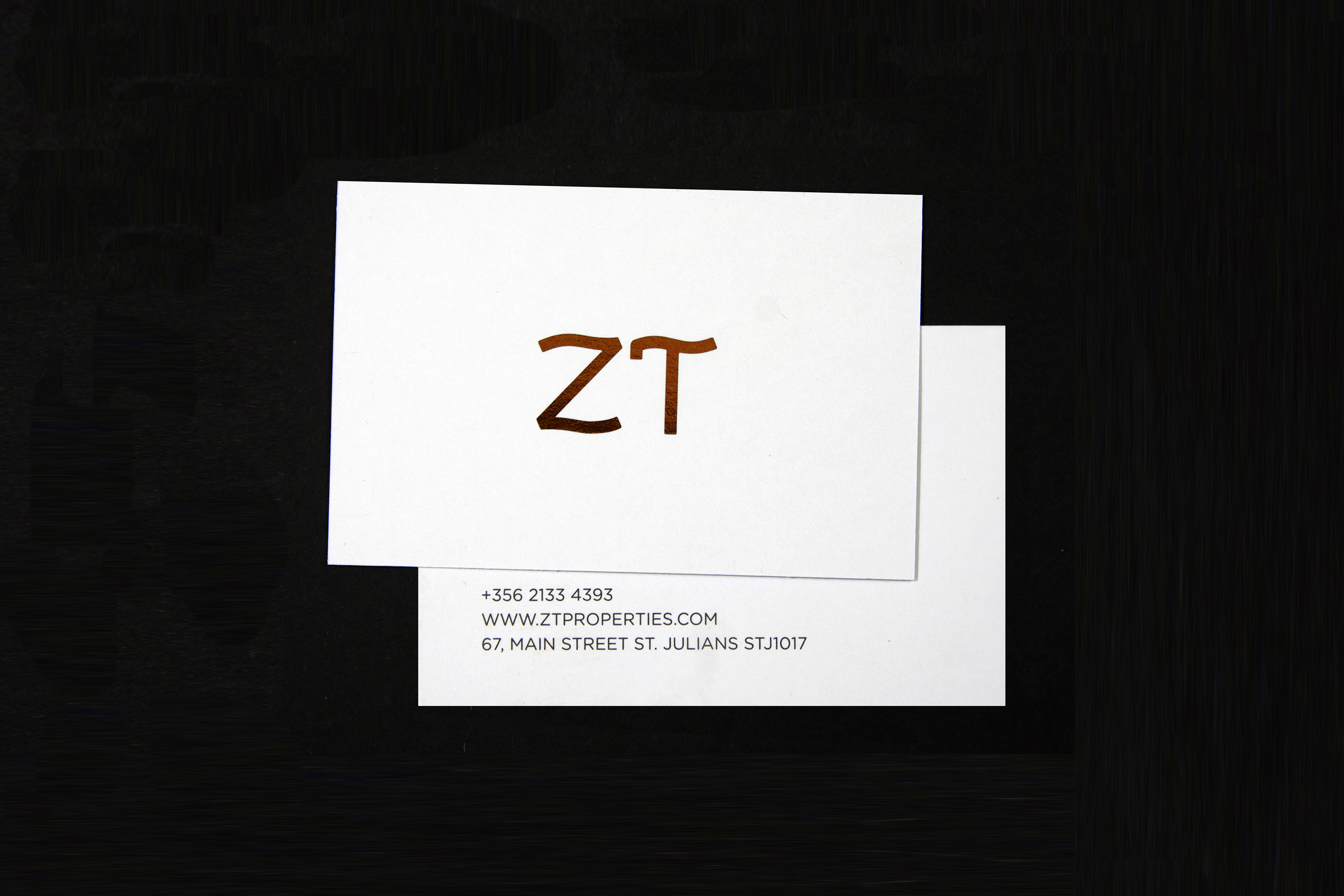 2point3 ZT Properties