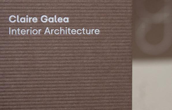 2point3 Claire Galea Interior Architecture