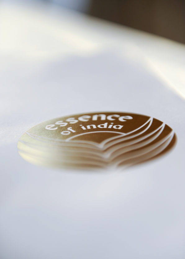 Essence of India 2point3 Golden Sands