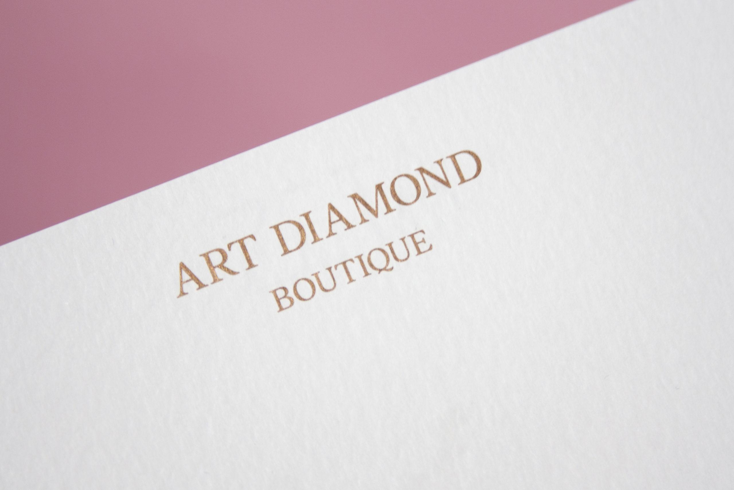 2point3 Art Diamond