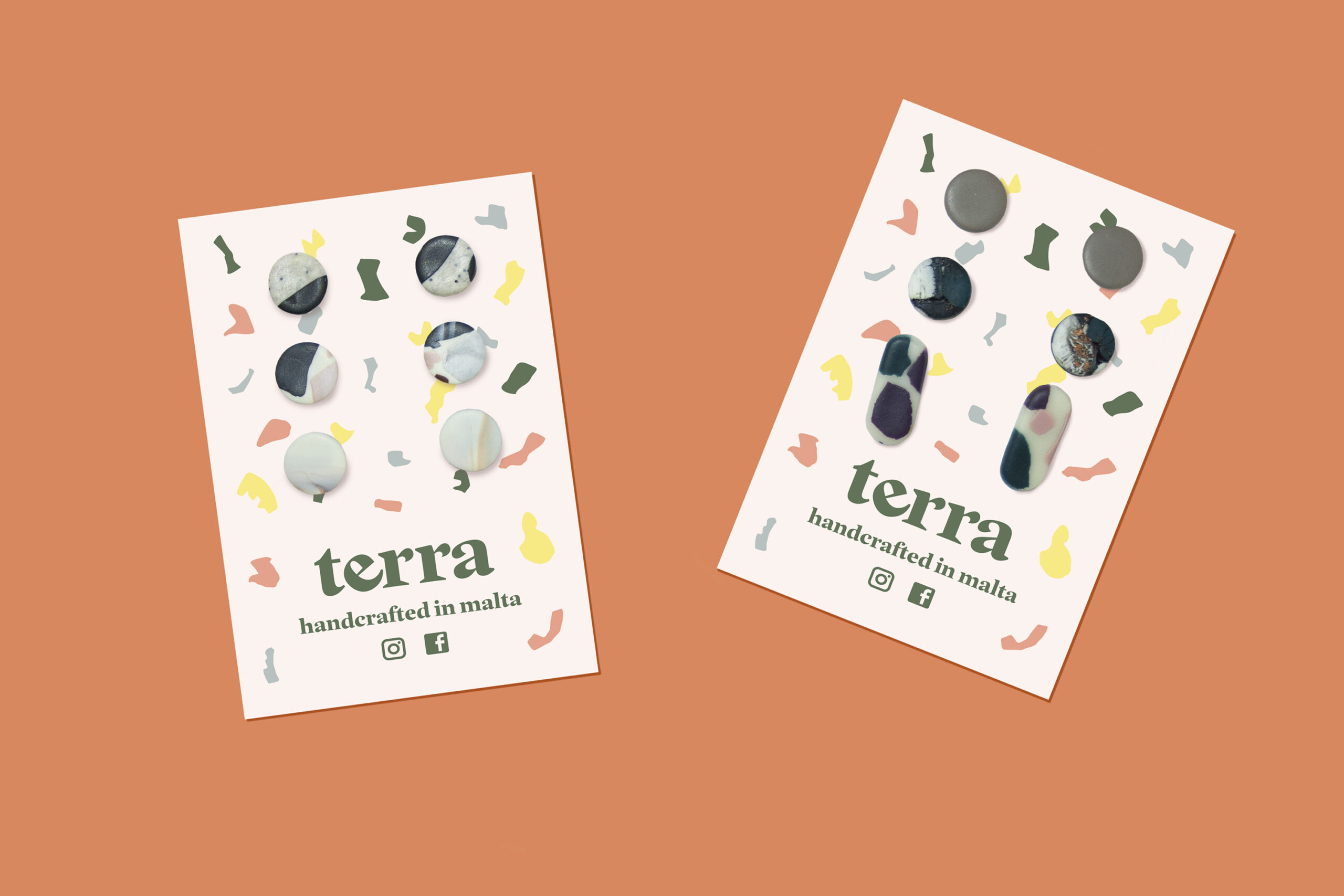 2point3 Terra Jewellery