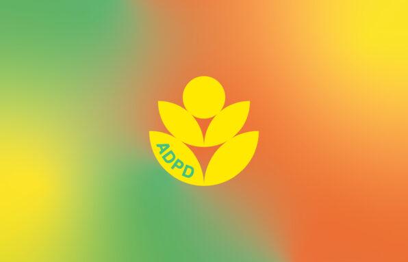 2point3 ADPD Logo Design